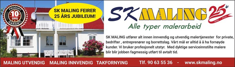 SK Maling