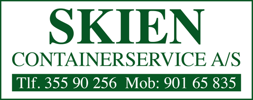 Skien Containerservice AS