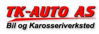 TK Auto Karosseriservice AS