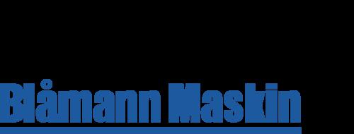 Blåmann Maskin AS
