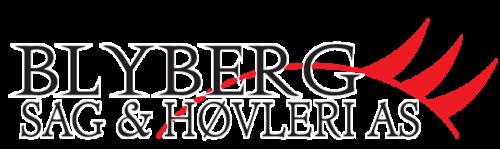 Blyberg Sag og Høvleri AS