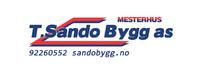 T. Sando Bygg AS