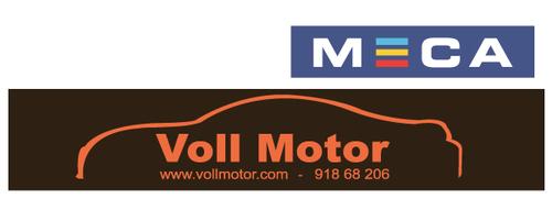 Voll Motor