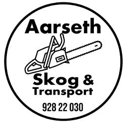 Aarseth Skog og transport