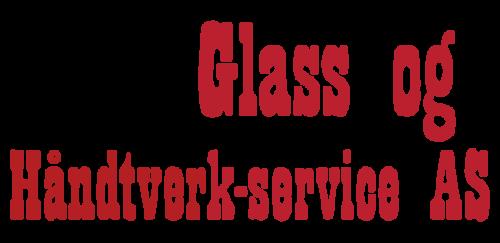 Nessø glass og Håndtverk-service AS