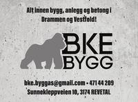 Annonse i Tønsbergs Blad - Nye bedrifter