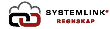 Systemlink regnskap AS