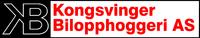Kongsvinger Bilopphoggeri - Ragn Sells