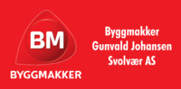Byggmakker Gunvald Johansen Svolvær