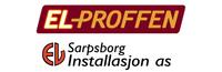 El Proffen Sarpsborg El Installasjon AS