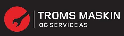 Troms maskin og service AS
