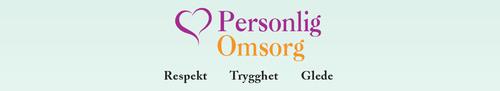 Logoen til Personling Omsorg AS