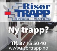 Annonse i Agderposten