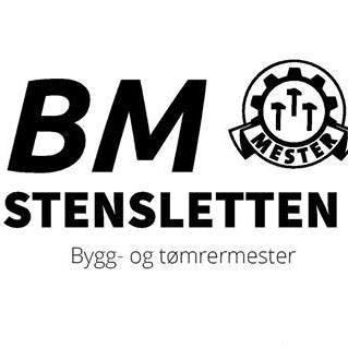 BYGGMESTER STENSLETTEN AS