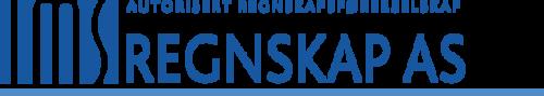 Logoen til IMS Regnskap AS