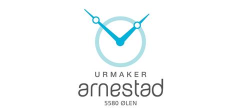 Urmaker Arnestad AS