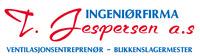Ingeniørfirma T Jespersen AS