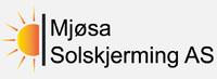 Mjøsa Solskjerming AS