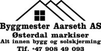 Østerdal markiser