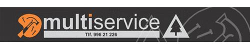 Multi Service Maruis Haugom