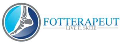 Fotterapeut Live E. Skeie AS