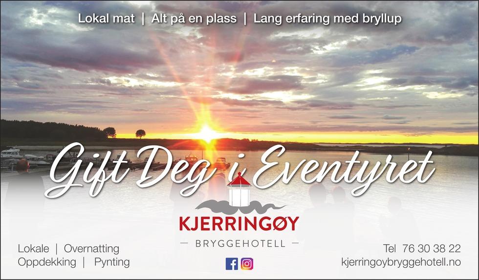 Kjerringøy Havn AS