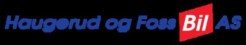 Haugerud og Foss Bil AS