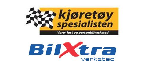 Kjøretøyspesialisten Bodø AS