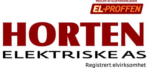 Horten Elektriske AS