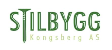 Logoen til Stilbygg Kongsberg AS