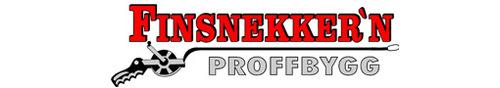 Finsnekker'n Proffbygg AS