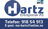 Hartz entreprenør AS