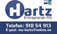 Hartz entreprenør AS