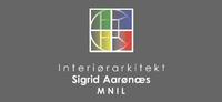 Interiørarkitekt Sigrid Aarønæs MNIL