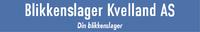 Blikkenslager Kvelland AS