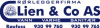 Rørleggerfirmaet Ø Lien & Co AS