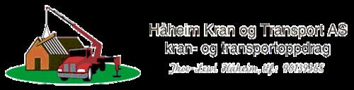 Håheim Kran og Transport AS