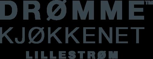 Logoen til Drømmekjøkkenet Lillestrøm AS