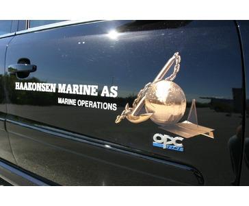 Bildekor til Haakonsen Marine AS