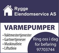 Annonse i Moss Avis - Bygg og fagfolk