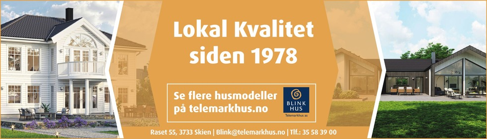 Telemarkhus AS