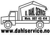 Ove Dahl Service