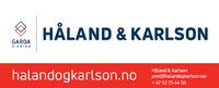 Håland & Karlson AS