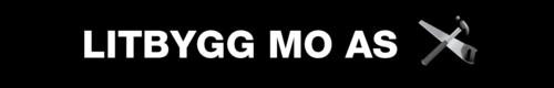 Logoen til Lit Bygg Rana AS