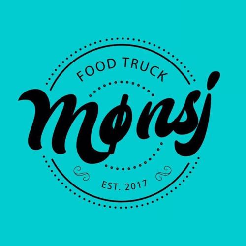 Mønsj Food Truck