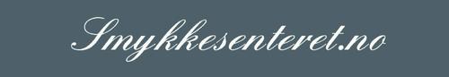 Logoen til Smykke-senteret