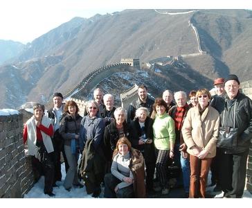 Kinesiske mur