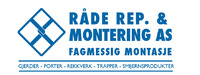 Råde Rep & Montering AS