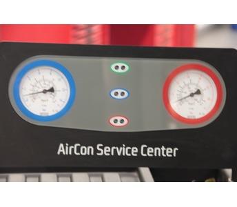 Aircondition Senter