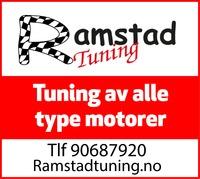 Annonse på trykk i Fredriksstad Blad